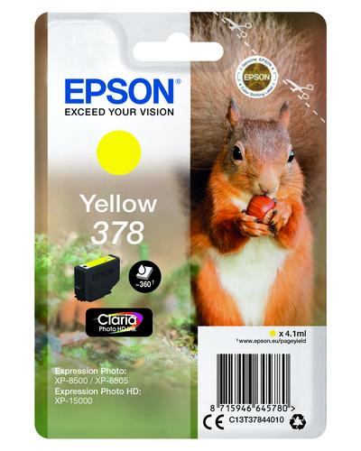 EPSON C13T37844020  Default image