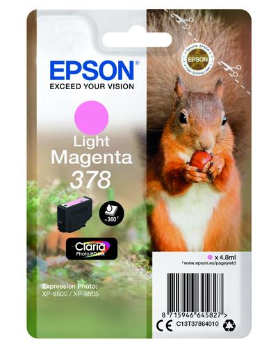 EPSON C13T37864020  Default image