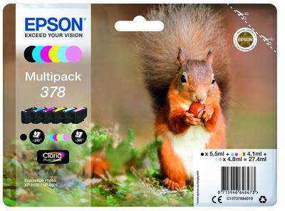 EPSON C13T37884020  Default image