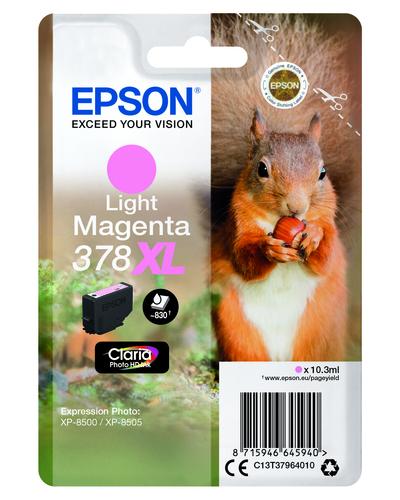 EPSON C13T37964020  Default image