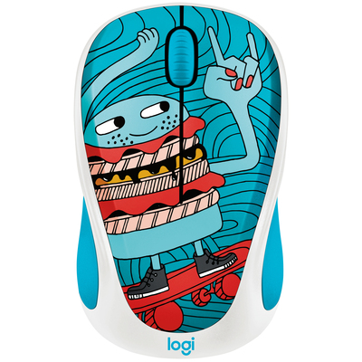 LOGITECH Doodle Collection M238  Default image