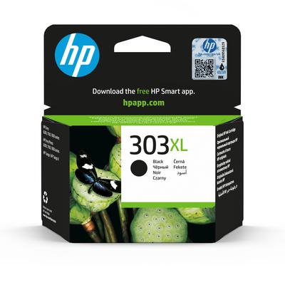 HP CARTUCCIA HP 303XL, BK  Default image