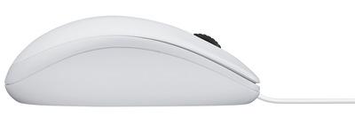 LOGITECH B110 Optical USB Mouse  Default image