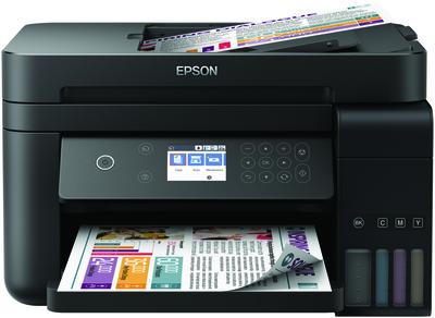 EPSON ECOTANK ET-3750  Default image