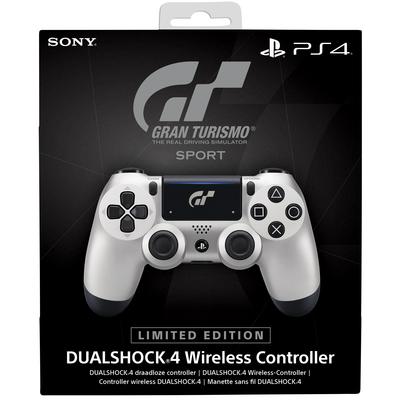 SONY ENTERTAINMENT DualShock 4 Controller Wireless GT SPORT Limited E  Default image
