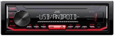 JVC KD-X152  Default image