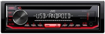 JVC KD-R494  Default image