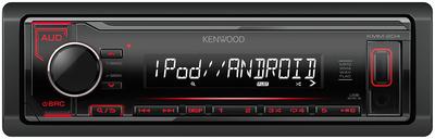 KENWOOD KMM-204                              Default image