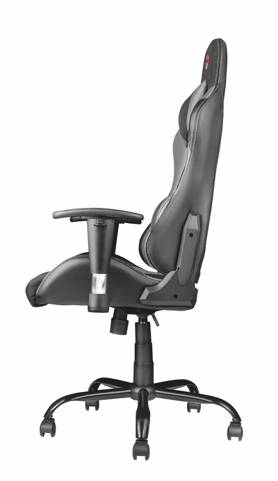 TRUST GXT707G RESTO CHAIR GRY  Default image
