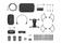 DJI DJI MAVIC AIR COMBO - ONYX BLACK  Default thumbnail