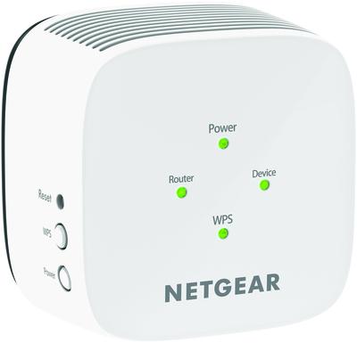 NETGEAR EX6110  Default image