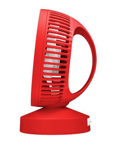 TRUST VENTU USB COOLFN SUM-RED  Default image