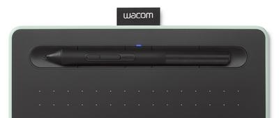 WACOM INTUOS SMALL BLUETOOTH PISTACHIO  Default image