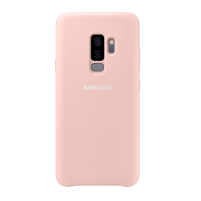 SAMSUNG SILICONE COVER PINK GALAXY S9+  Default image