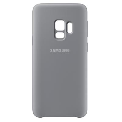 SAMSUNG SILICONE COVER GRAY GALAXY S9  Default image