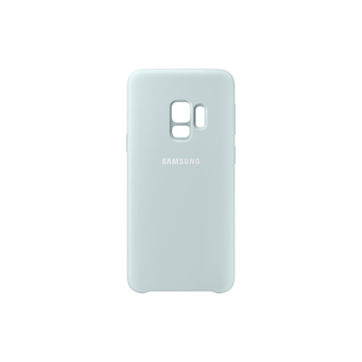 SAMSUNG SILICONE COVER BLUE GALAXY S9  Default image