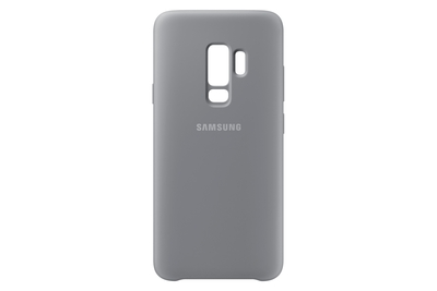 SAMSUNG SILICONE COVER GRAY GALAXY S9+  Default image