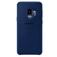 SAMSUNG ALCANTARA COVER BLUE GALAXY S9  Default thumbnail