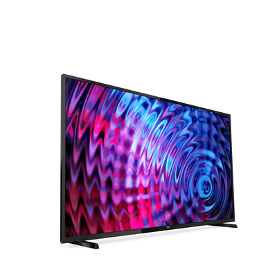 Trony Porta Tv.Tv Led Philips 32pfs5803 12 Trony It