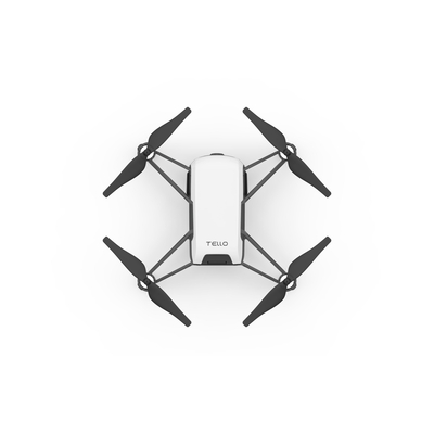 DJI TELLO - POWERED BY DJI  Default image