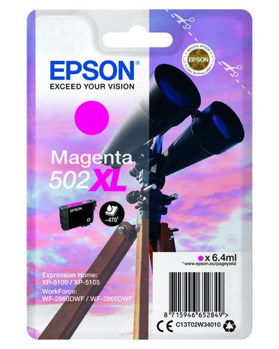 EPSON C13T02W34020  Default image
