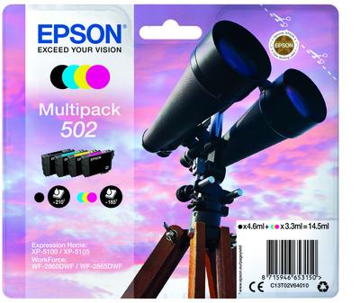 EPSON C13T02V64020  Default image