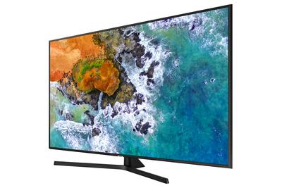 Trony Porta Tv.Tv Led Samsung Ue50nu7400uxzt Trony It