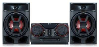 LG ELECTRONICS CK43  Default image