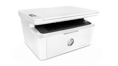 HP LASERJET PRO M28W  Default image