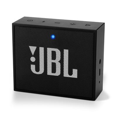 JBL JBL GO PLUS BLK  Default image