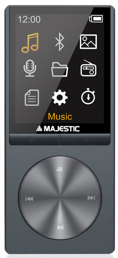 NEWMAJESTIC BT 8480MP4  Default image