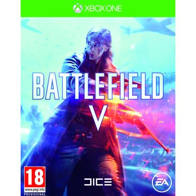 ELECTRONIC ARTS Battlefield V  Default image