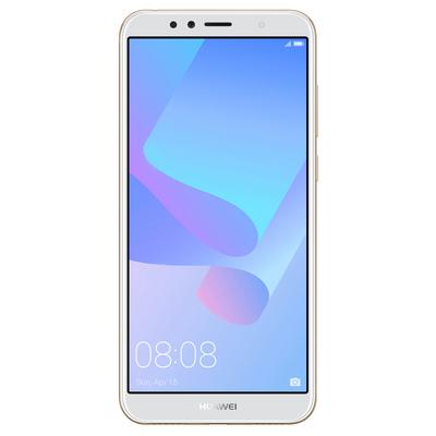 TIM Huawei Y6 (2018) - Gold  Default image
