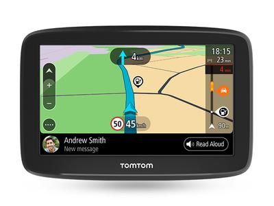 TOMTOM Go Basic 5 Europa 45  Default image