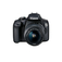CANON EOS 2000D + EF-S 18-55 MM IS II VUK  Default thumbnail