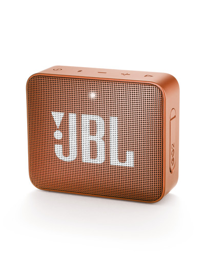JBL JBL GO 2 ORANGE  Default image