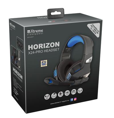 XTREME HORIZON X24-PRO HEADPHONE  Default image