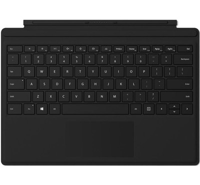 MICROSOFT SURFACE GO TYPE COVER NERA  Default image