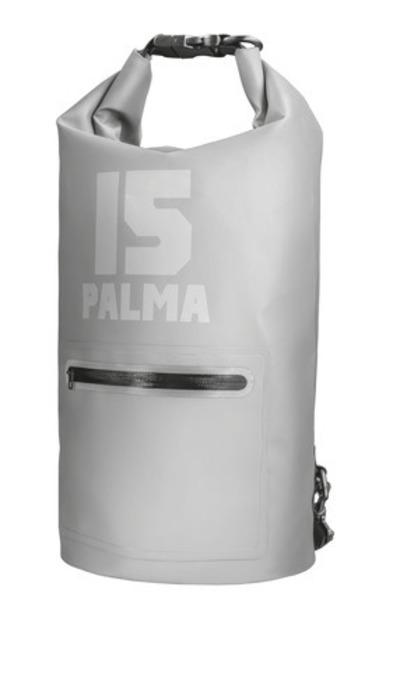 TRUST PALMA WTRPRF BAG 15L GRY  Default image