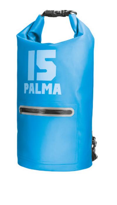 TRUST PALMA WTRPRF BAG 15L BLU  Default image
