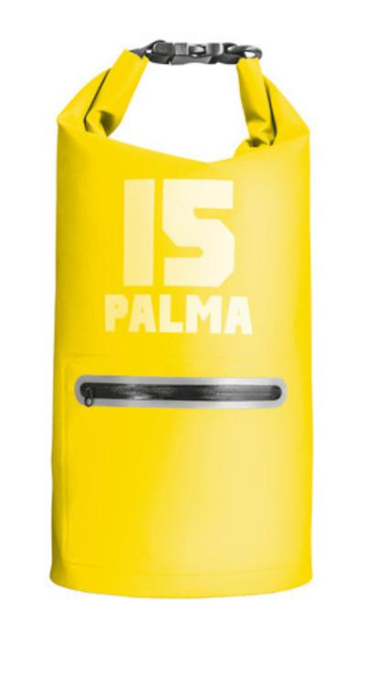 TRUST PALMA WTRPRF BAG 15L YEL  Default image