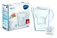 BRITA MARELLA WHITE KIT 3 FILTRI INCLUSI  Default thumbnail