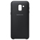 SAMSUNG Galaxy J6 Dual Layer Cover (Black)  Default thumbnail