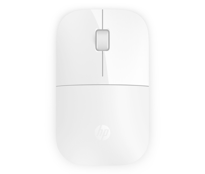 HP HP Z3700 WIFI MOUSE WHITE  Default image