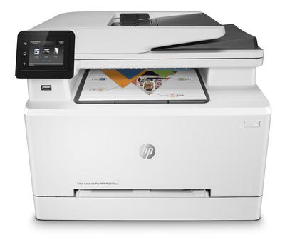HP HP LASERJET PRO M281FDW  Default image