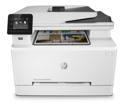 HP HP LASERJET PRO M281FDN  Default image
