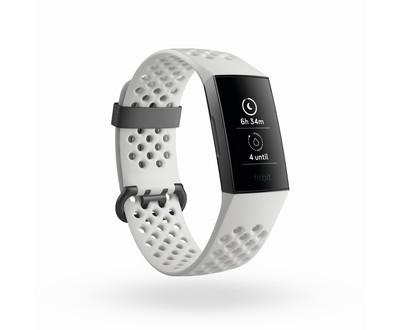 FITBIT CHARGE 3 S.E. BIANCO  Default image