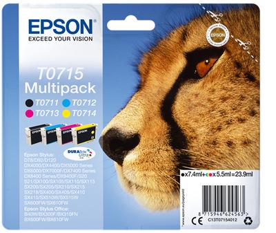EPSON T0715  Default image