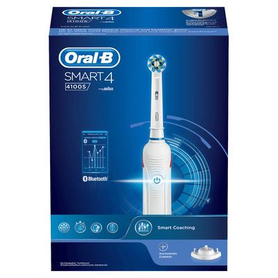 ORAL-B OB SMART 4 4100S CROSSACTION  Default image