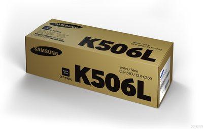 SAMSUNG CLT-K506L  Default image